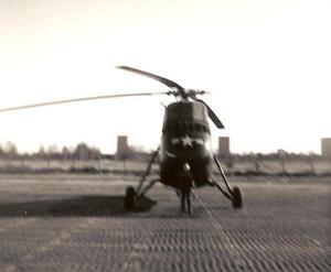 H-34 Choctaw
