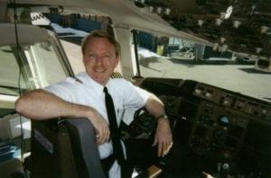 Me cockpit MSP