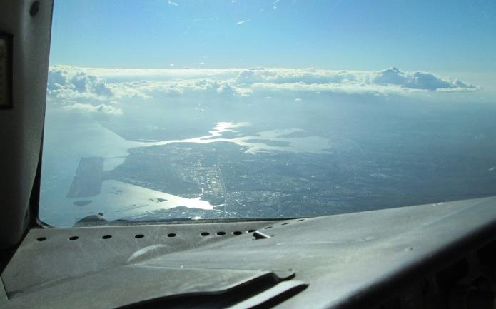HNL Pearl Harbor