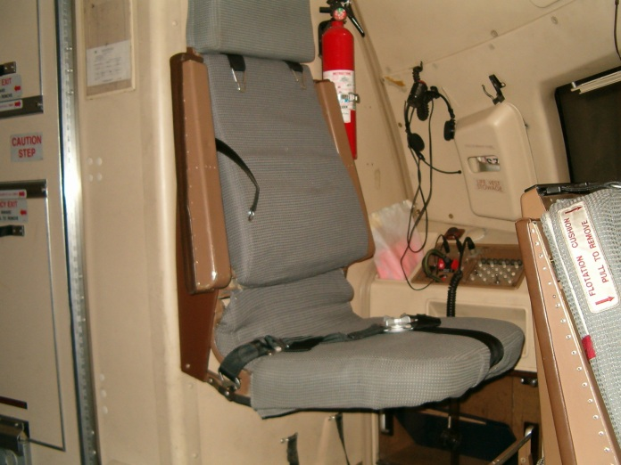 jumpseat