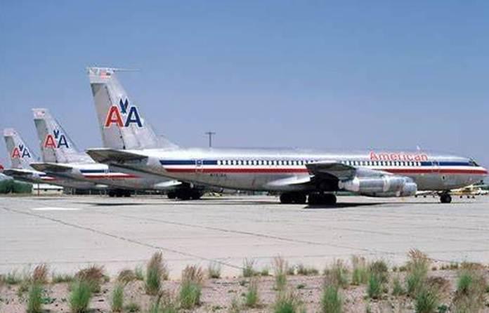 boeing 707s 2