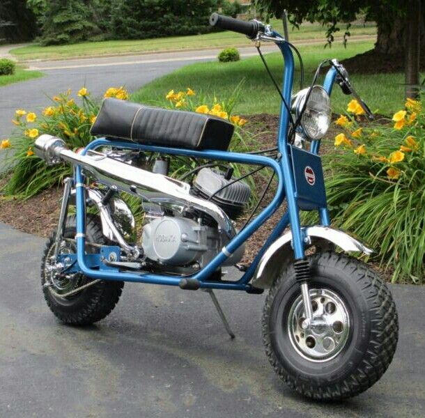 Bonanza Mini Bike