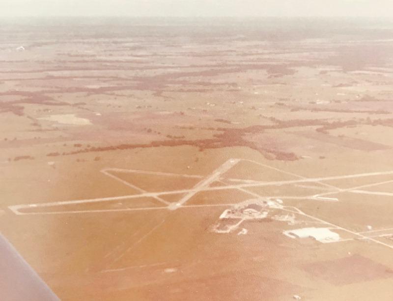 eaker field