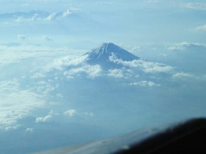 Mount Fuji (2a