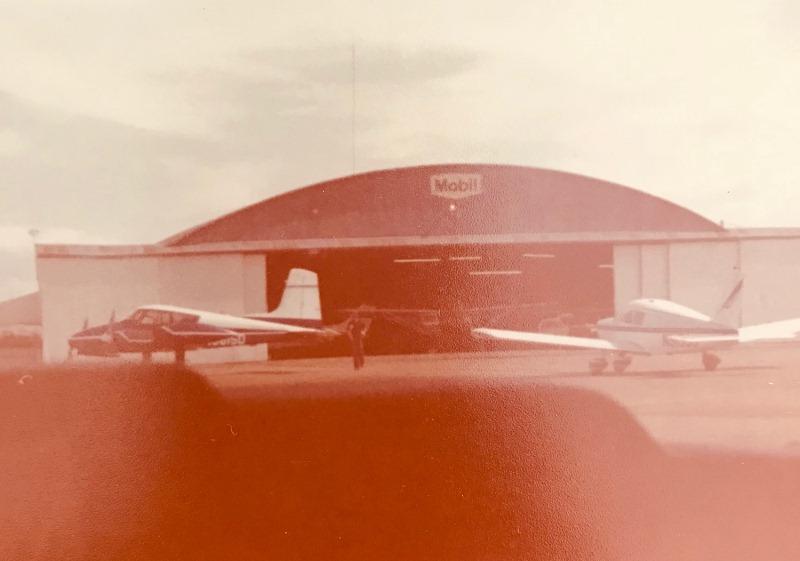 SOSU Hangar