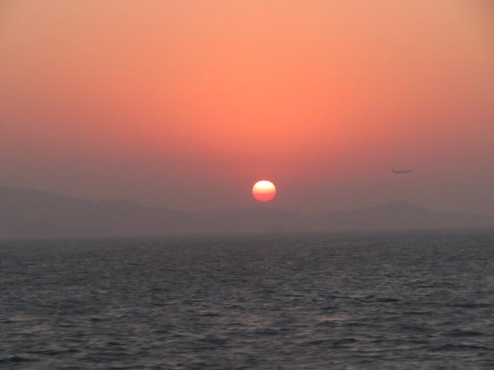Sunset SEL