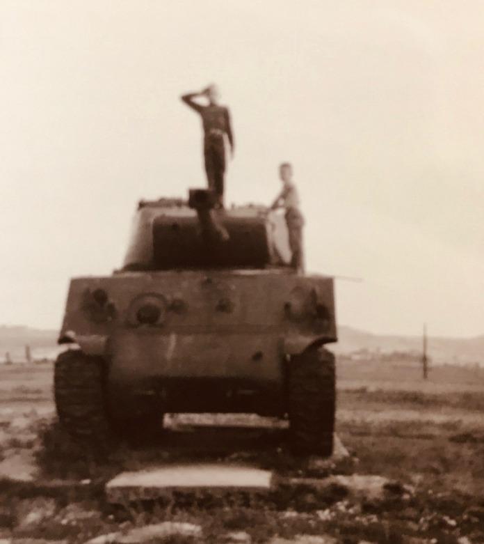 1 tank pic