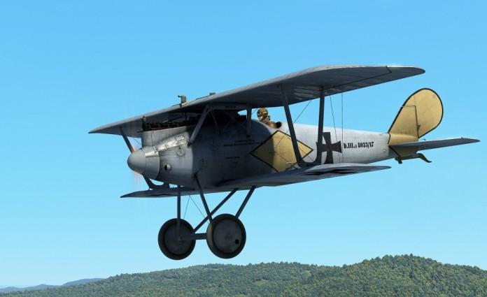 27 Pfalz III 2