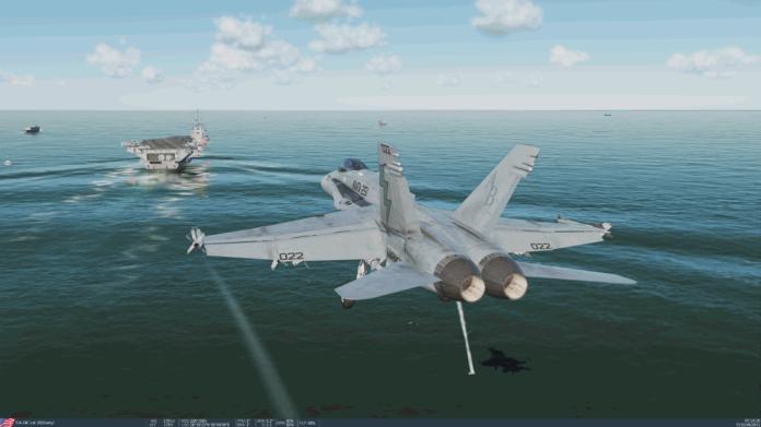 30 Dusty Hornet