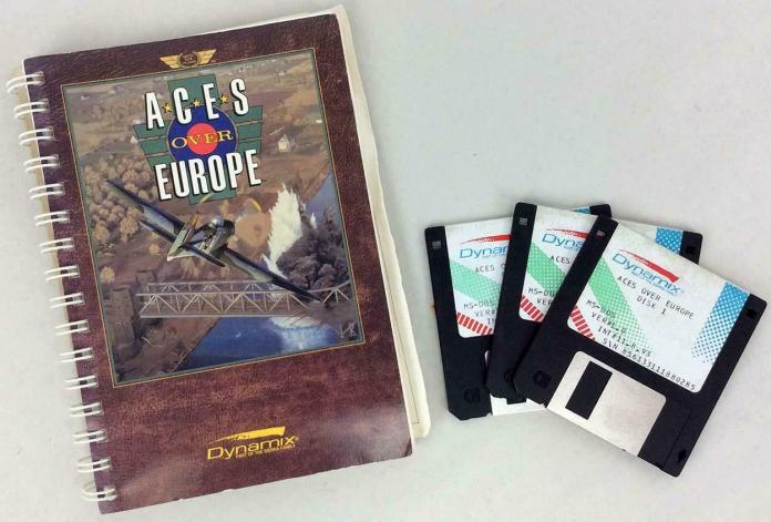 6 Aces Over Europe (1)