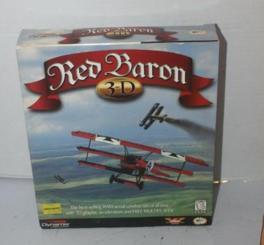 7 Red Baron 3D (3)