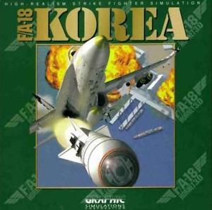 9 Hornet Korea